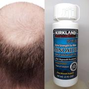 Kirkland Minoxidil Beard Growth | Hair Beauty for sale in Abuja (FCT) State, Wuse 2