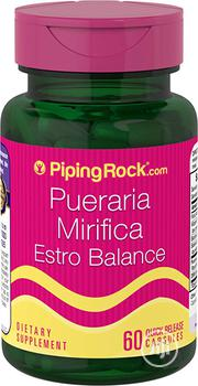 Pueraria Mirifica Estro Balance 100mg (For Purity Potency) - 60 Caps | Vitamins & Supplements for sale in Lagos State, Ipaja