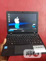 Laptop Acer Aspire A114 31 2GB Intel SSD 32GB | Computer Hardware for sale in Lagos State, Ikeja