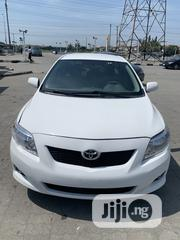 Toyota Corolla 2010 White | Cars for sale in Lagos State, Lekki Phase 2