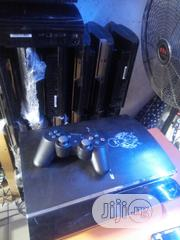 Fat Ps3+Pes20 Fifa Need For Speed And More Ahootings Adventures | Video Game Consoles for sale in Lagos State, Ikeja