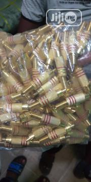 Av Connector | Accessories & Supplies for Electronics for sale in Rivers State, Port-Harcourt