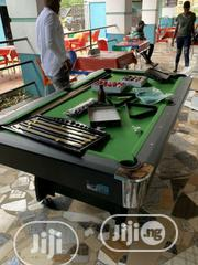 Brand New Snooker Pool | Sports Equipment for sale in Lagos State, Magodo