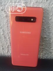 Samsung Galaxy S10 128 GB | Mobile Phones for sale in Lagos State, Ajah