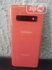 Samsung Galaxy S10 128 GB | Mobile Phones for sale in Lagos State, Ikoyi