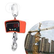 Universal Chef Crane Digital Hanging Scale 500kg   Store Equipment for sale in Lagos State, Lagos Island