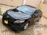 Toyota Camry 2010 Black | Cars for sale in Abuja (FCT) State, Lugbe