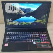 New Laptop MSI GS63 Stealth 8RE 16GB Intel Core i7 SSD 512GB | Laptops & Computers for sale in Abuja (FCT) State, Wuse