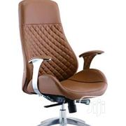 Classic Executive Office Chair | Furniture for sale in Lagos State, Lekki Phase 1