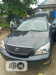 Lexus RX 2004 Gray   Cars for sale in Lagos State, Lagos Mainland