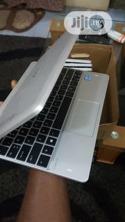 Laptop HP EliteBook Revolve 810 G3 Tablet 8GB Intel Core i7 SSD 512GB | Tablets for sale in Lagos State, Ikeja