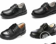 Boys Quality Leather School Shoes | Shoes for sale in Lagos State, Lagos Island