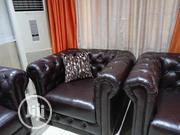 Chesterfield Sofa | Furniture for sale in Lagos State, Ifako-Ijaiye