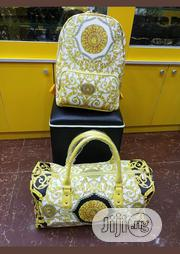 Versace 2set Bag | Bags for sale in Lagos State, Lagos Island
