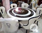 Round Marble Dining | Furniture for sale in Lagos State, Ojo