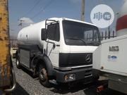 8.5 Tons Bobtail Gas Tank | Trucks & Trailers for sale in Lagos State, Amuwo-Odofin