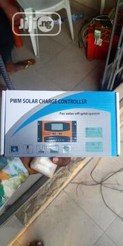 30ah 12/24 Pwm Charge Controller | Solar Energy for sale in Lagos State, Ojo