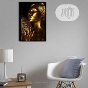 Framed Painting Artwork | Building & Trades Services for sale in Lagos State, Ajah