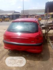 Peugeot 206 2005 Red | Cars for sale in Lagos State, Oshodi-Isolo