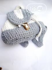 Crochet Backpack | Bags for sale in Lagos State, Alimosho