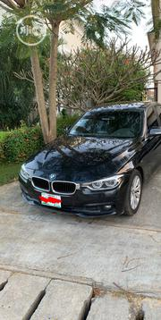 BMW 320i 2016 Black | Cars for sale in Lagos State, Victoria Island
