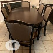 Gorgeous Dining Table And 6 Chairs   Furniture for sale in Abuja (FCT) State, Utako