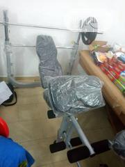 Executive Commercial Weight Bench | Sports Equipment for sale in Rivers State, Port-Harcourt