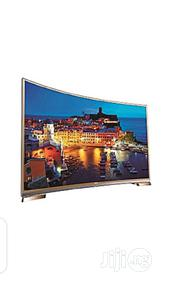 "32"" Curved Andriod Smart Televission Polystar 