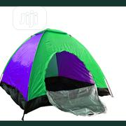 Travelling Light W/ Deluxe Camping Tent | Camping Gear for sale in Lagos State, Ikeja