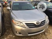 Toyota Camry 2011 Silver | Cars for sale in Lagos State, Isolo