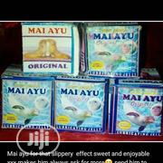 Mai Ayu Natural Vaginal Lubricant | Sexual Wellness for sale in Lagos State, Ikeja