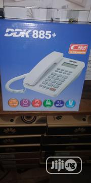 Display Intercom Phone Ddk | Home Appliances for sale in Lagos State