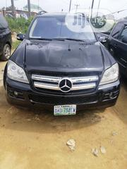 Mercedes-Benz GL Class 2008 Black | Cars for sale in Lagos State, Ojo