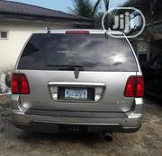 Lincoln Navigator 2006 Silver | Cars for sale in Rivers State, Port-Harcourt