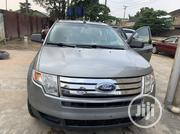 Ford Edge 2008 Beige | Cars for sale in Lagos State, Lagos Mainland