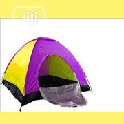 Portable, Durable Camping Tent   Camping Gear for sale in Lagos State, Ikeja