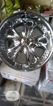 19 Rim Toyota | Vehicle Parts & Accessories for sale in Lagos State, Mushin