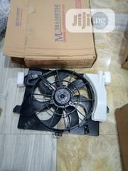 Raditor Fan For Hyundai Accent 2011 To 2012 Model | Vehicle Parts & Accessories for sale in Lagos State, Mushin