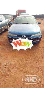 Peugeot 406 2003 Blue | Cars for sale in Abuja (FCT) State, Karu