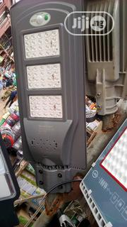 60W All-in-one Solar Street/Security Light | Solar Energy for sale in Lagos State, Amuwo-Odofin