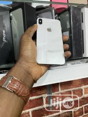 Apple iPhone XS Max 64 GB Silver | Mobile Phones for sale in Lagos State, Lagos Mainland