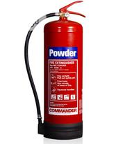 Dry Chemical Powder (DCP) Fire Extinguisher | Safety Equipment for sale in Lagos State, Ikeja