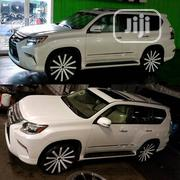 Upgrade Your Lexus Gx460 From 2010 To 2018 | Vehicle Parts & Accessories for sale in Lagos State, Mushin