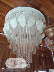 Luxurious Chandelier Light With Bluetooth Remote at Affordable Price | Home Accessories for sale in Lagos State, Lagos Mainland