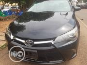 Toyota Camry 2015 Blue | Cars for sale in Abuja (FCT) State, Garki 2