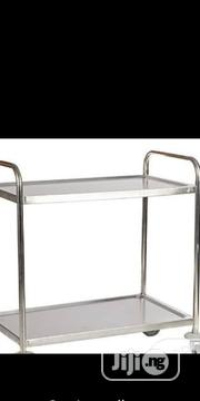 Service Trolley   Restaurant & Catering Equipment for sale in Lagos State, Ojo