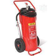 50liter Wheeled (AFFF) Foam Fire Extinguisher | Safety Equipment for sale in Lagos State, Ikeja