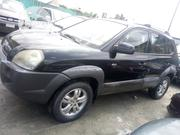 Hyundai Tucson 2009 Black   Cars for sale in Rivers State, Port-Harcourt