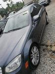 Mercedes-Benz C300 2009 Gray | Cars for sale in Gwarinpa, Abuja (FCT) State, Nigeria