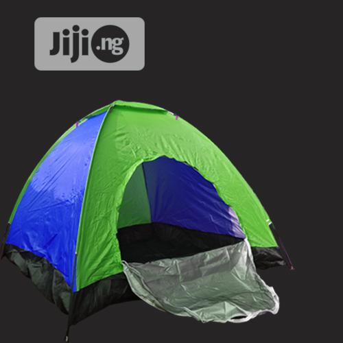 Weatherproof Durable Camping Tent